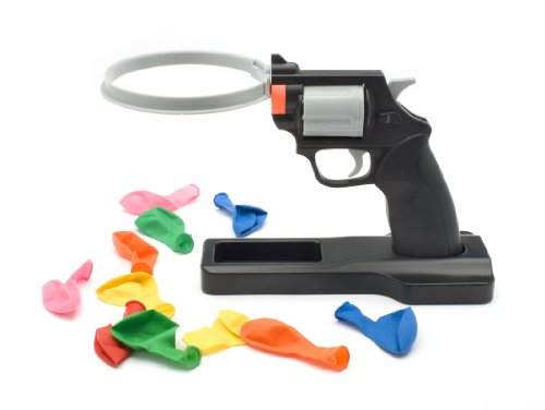 roulette gun - 2