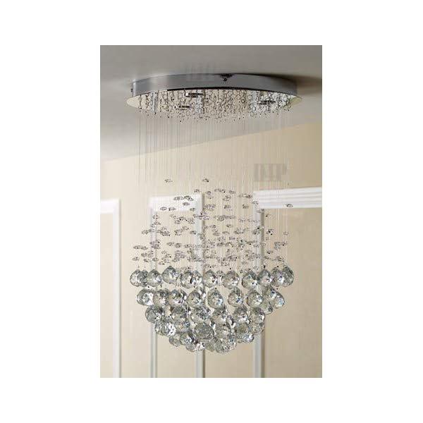 Chandeliers Lighting - by Crystal Modern