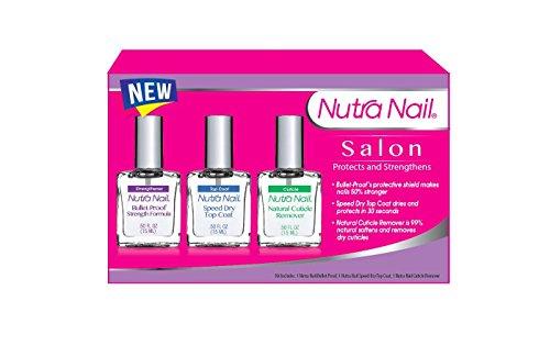 Nutra Nail Treatment Kit