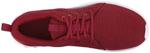11 Men's 5 Carson PUMA US Black Red 2 M Sneaker Dahlia Ffx6q0
