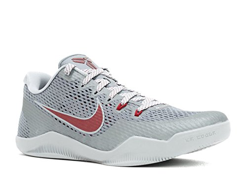 Pictures of Nike Men's Kobe XI Basketball Shoe Black 9 M US 1
