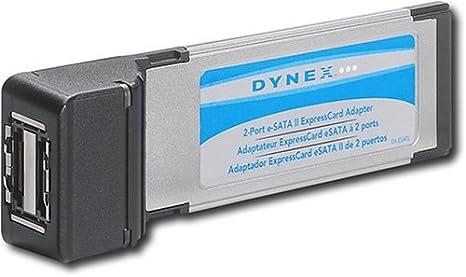DYNEX EXPRESSCARD ESATA WINDOWS 8 X64 DRIVER DOWNLOAD