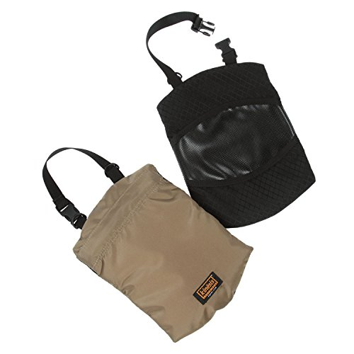 Kinesis SafariSack 1.4 (Khaki/No Fill) (Camera Bean Bag)