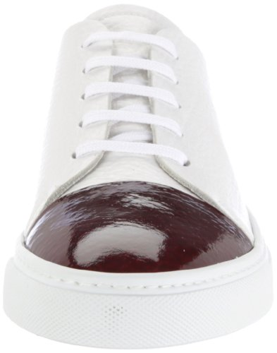 blanc 01 P Baskets 0426yyc Mode Rocco 299 Donna Femme Punta b1 Sneaker Tr FAqOH