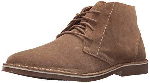 Nunn Bush Men's Galloway Chukka Boot, Beige, 11 M US