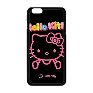 LINGH Hello kitty Phone Case for iphone 5 5s Case