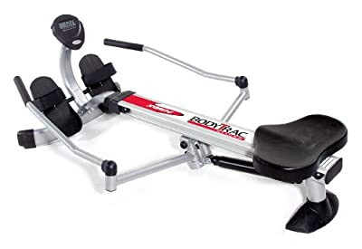 Stamina Body Trac Glider 1050 Rowing Machine by Stamina Products, Inc.