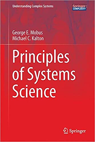 Image result for system science george mobus