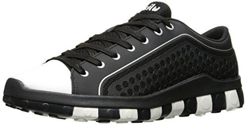 afda9d09010d0 Ccilu Men's Beyond M Fashion Sneaker, Black, 10 M US