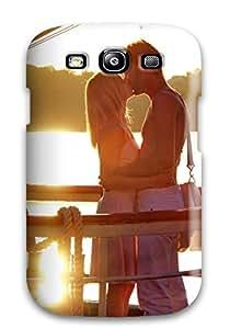 ZippyDoritEduard BAYWwKj1286ZxVcI Case Cover Galaxy S3 Protective Case Feelings Romantic