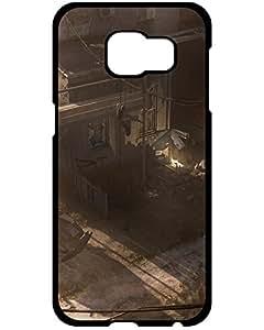 Final Cut Game Case's Shop New Style 7188545ZA451969787S6E Samsung Galaxy S6 Edge Case Homefront: The Revolution Theme [Scratch Resistant] Uncommon Hard Phone Accessories