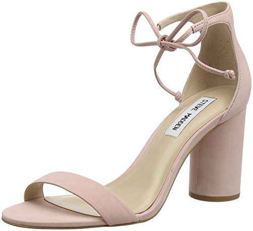 Sandal Shayyy Rosa Tacco 09001 Scarpe Steve Madden Pink col Donna 5EaXq101wx