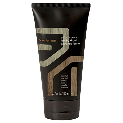 AVEDA Men Pure-Formance Firm Hold Gel 150ml - Pack of 6