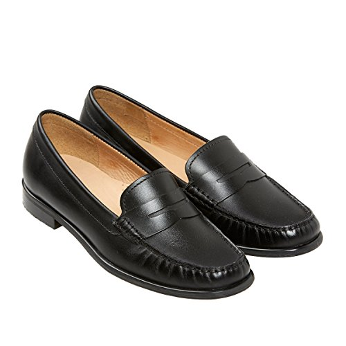 Van Dal Hampden Flat in Black ZZF0IhS