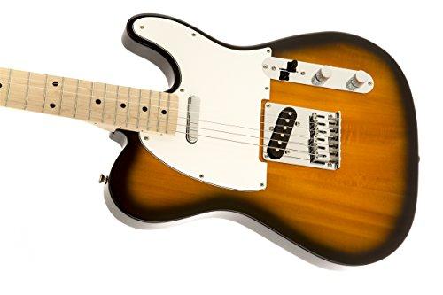 Fender Squier Affinity Telecaster 2-Color Sunburst