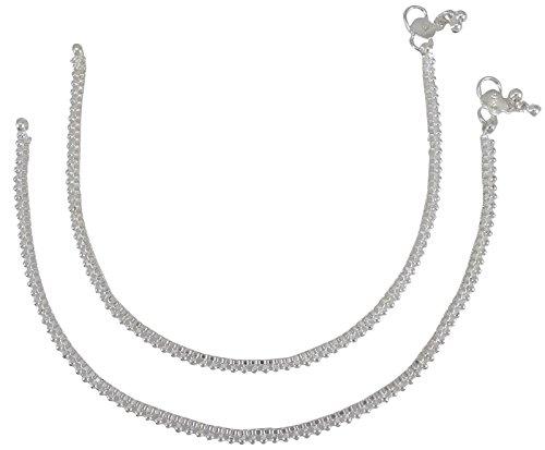 Indian Ankle Bracelets - 7