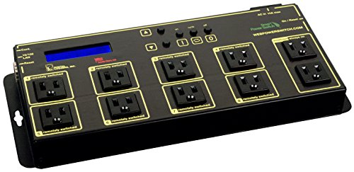 Web Power Switch 7 with HD Power Supply & Cord by DIGITAL LOGGERS (Image #9)