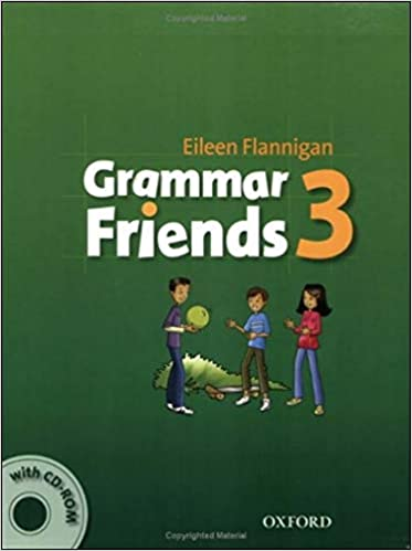 grammar friends 3 oxford