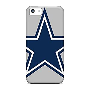 diy caseCell-phone Hard Cover For iPhone 6 4.7 With Custom Colorful Dallas Cowboys Pattern JamieBratt WANGJING JINDA