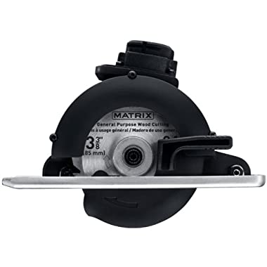 BLACK+DECKER BDCMTTS Matrix Trim Saw Attachment