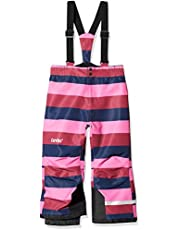 CareTec 550278 - Pantalones para la Nieve Niñas