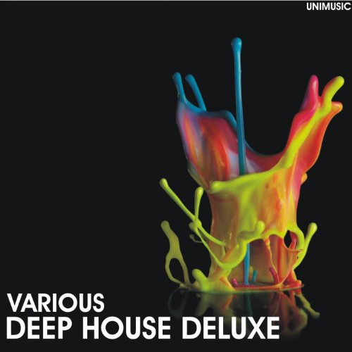 Deep house deluxe by various artists on amazon music for Deep house bands