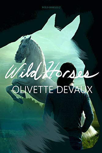 Wild Horses by Olivette Devaux | amazon.com