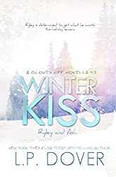 Winter Kiss: Ryley and Ash (A Gloves Off novella)