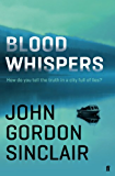 Blood Whispers (English Edition)