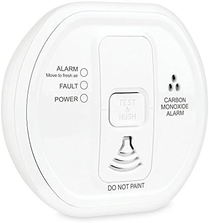Samsung SmartThings ADT Carbon Monoxide Alarm