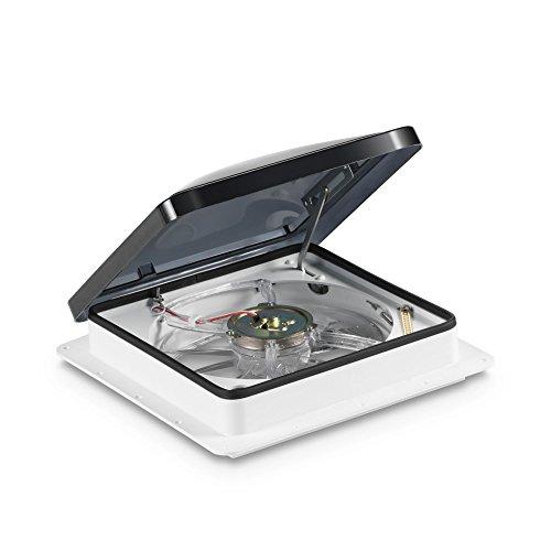 Fan-Tastic Vent 807350 7350 Series Vent - White by Fan-Tastic Vent