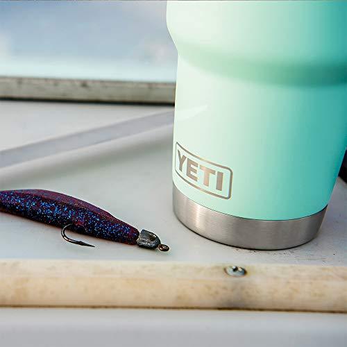 YETI Rambler 30 oz Stainless Steel Vacuum Insulated Tumbler w/MagSlider Lid, Seafoam