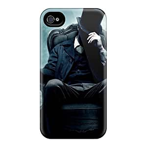 MeSusges IMfbksL3333nOiIe Case For Iphone 4/4s With Nice Vampire Appearance