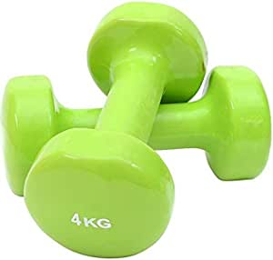 Iron weights 4 kg - Double