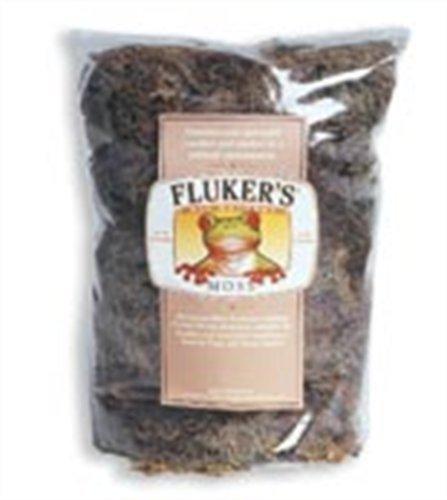 Fluker's 8 qt Green Reptile Terrarium Moss