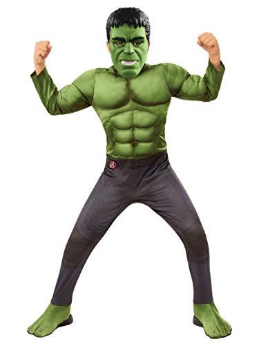 Avengers 4 Deluxe Hulk (2019) Costume & ()