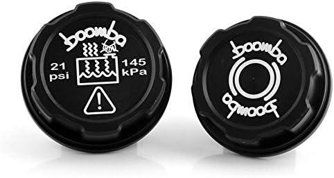 Boomba Racing 2013 Fusion Oil Cap