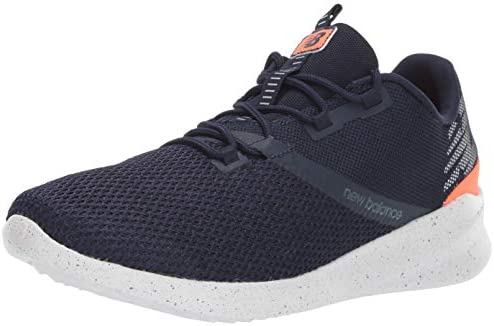 New Balance Men s District Run V1 Cush Sneaker