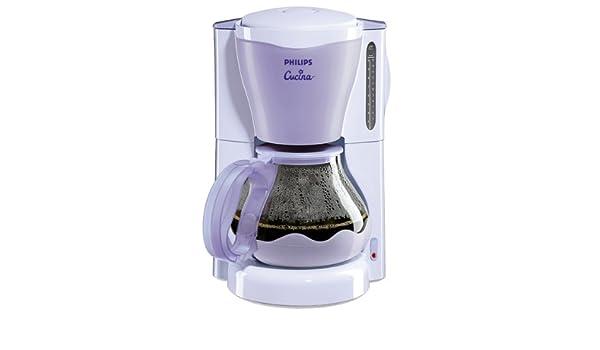 Philips HD 7502/31 filtro cafetera eléctrica: Amazon.es: Hogar