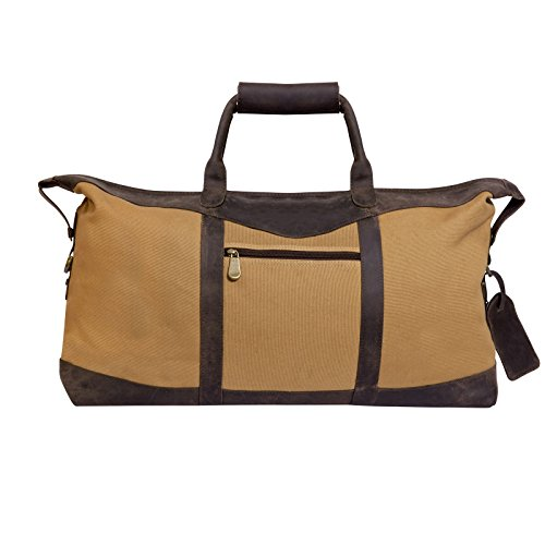 canyon-outback-utah-canyon-collection-22-inch-canvas-and-leather-duffel-bag-beige-brown-one-size