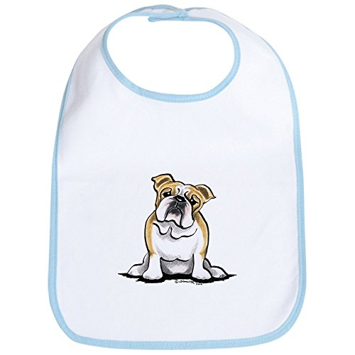 CafePress English Bulldog Cloth Toddler