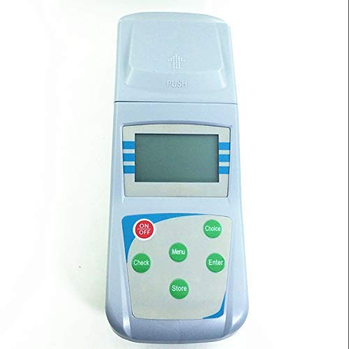 (Digital Turbidity Meter Tester Microcomputer Scattering Sewage)