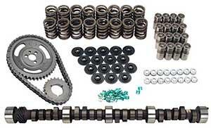 Lunati 10180701K Voodoo Complete Kit (V256H-12)