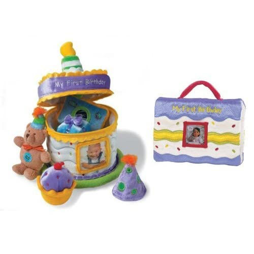 Babys First Birthday Gifts Amazon