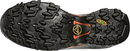 Multicolore Ardoise Orange slate Sportiva Trail gris Homme De La 000 Ultra Raptor tangerine Chaussures CqZwn6Tf