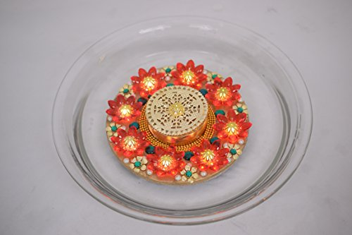 Led Light Diya - 6