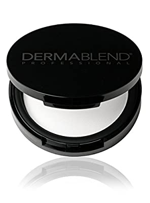 Dermablend Compact Solid Setting Powder, Original Translucent