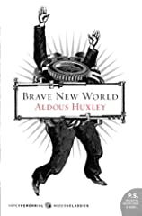 """Now more than ever: Aldous Huxley'senduring masterwork must be read and understood by anyone concerned with preserving the human spirit  """"A masterpiece. ... One of the most prophetic dystopian works."""" —Wall Street Journal Aldous Huxley'spr..."""