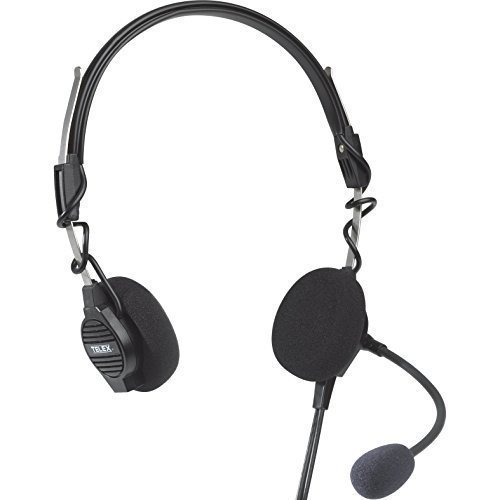 62a8533ae0d Image Unavailable. Image not available for. Color  Telex Airman 750  aviation headset