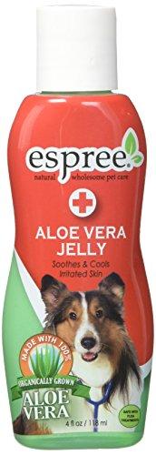 - Espree Aloe Vera Jelly for Pets, 4 oz
